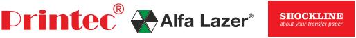 Alfalazer Printec Shockline