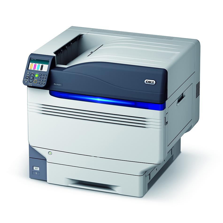 OKI Pro9431dn Renkli A3 Yazıcı