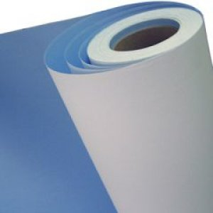 Printec® Blue Back Kağıdı