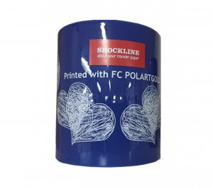 Shockline® FC PolartNEW Sert Zemin Transfer Kağıdı