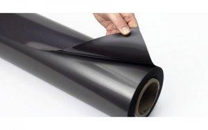 Siyah PVC